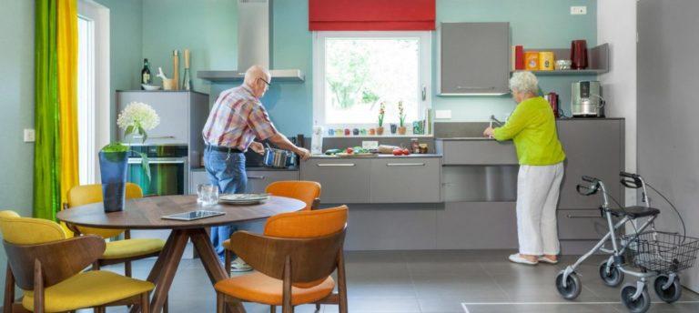 Wohnzukunft klug vorausschauend und kreativ gestalten