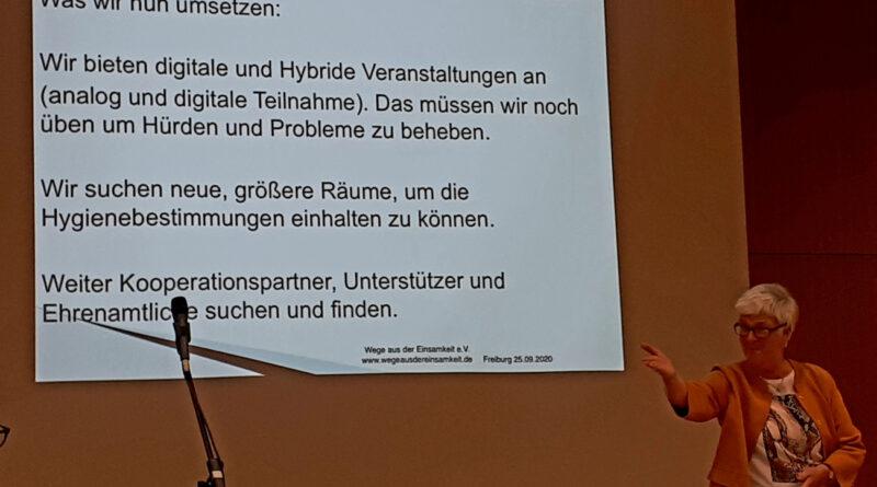 Dagmar Hirche von Sigrid Hofmaier fotografiert