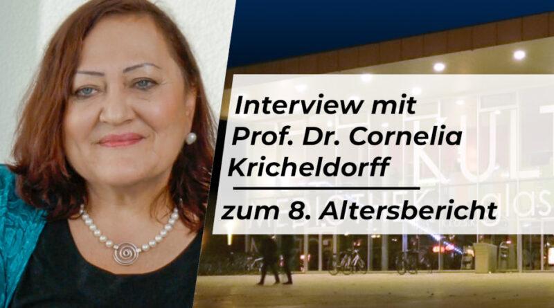 Cornelia Kricheldorff