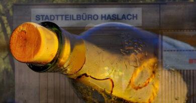 Stadtteilbüro Haslach