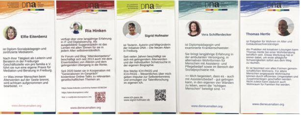 DNA-Flyer
